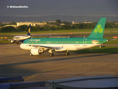 Airbus A318/A319/A320/A321