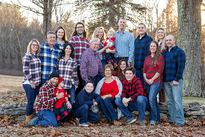 The Fortin Family