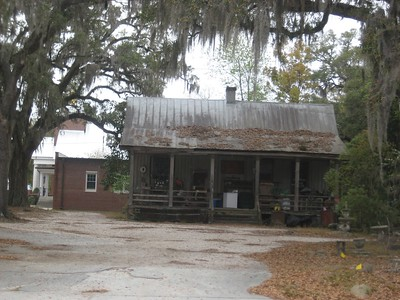 Guyton-old building-store