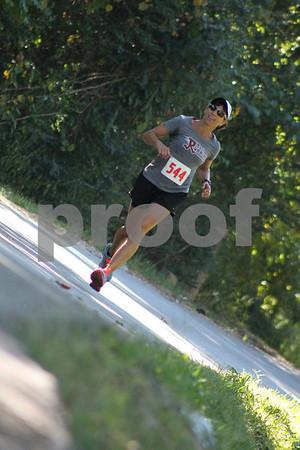 Winslow Half Marathon 2013