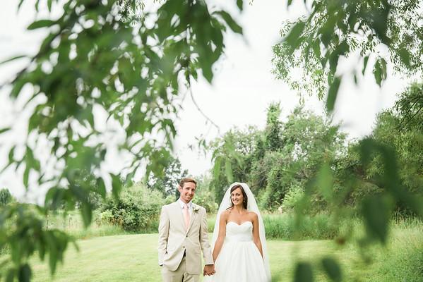 Kelsey + Chris Wedding