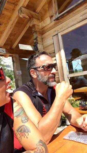 29.7-01.08.2018 Dolomiti