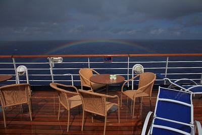 Day at Sea  Nov 27