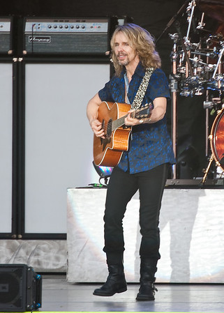 Memorial Park Concert, July 2, 2010