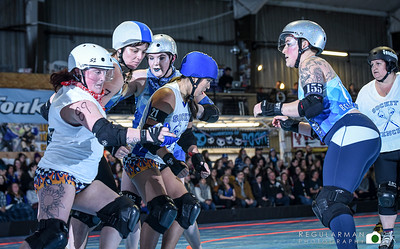 2019-12-13 Heartless Heathers v Sockit Wenches