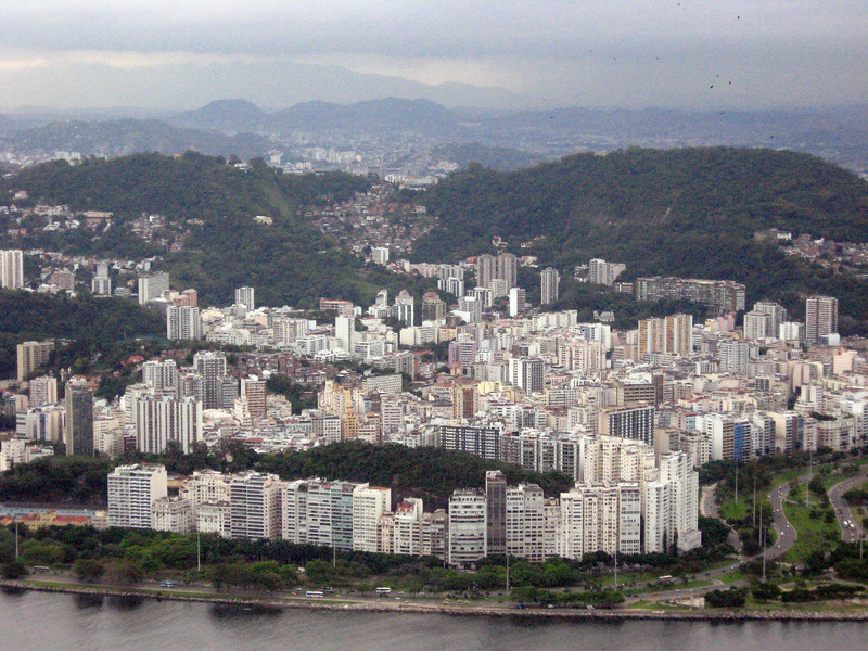 Rio Panorama #4--Ipanema/Copa 3