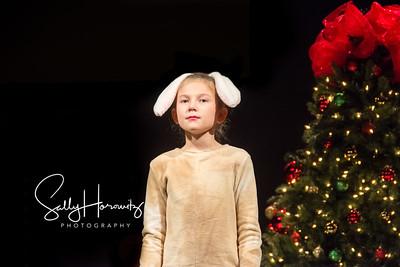 The Velveteen Rabbit Christmas Musical