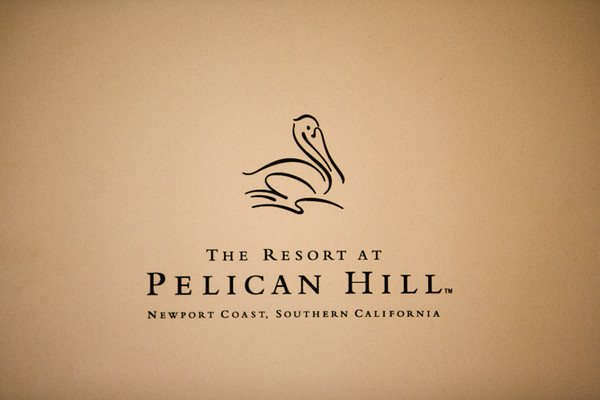 Pelican Hills Golf Club, Newport Coast