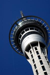 Auckland Skytower 07