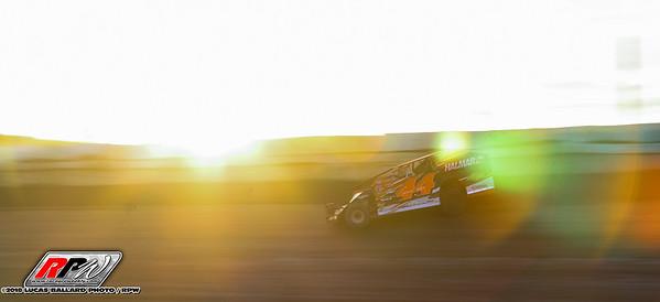 Lebanon Valley Speedway - 9/1/18 - Lucas Ballard