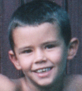 Morrison-Childhood