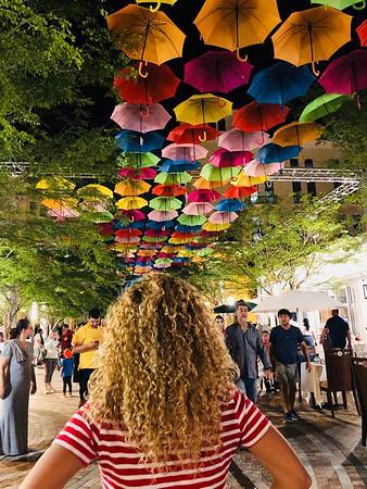 Umbrella Sky-Miami