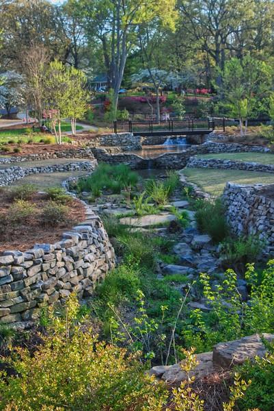 Glencairn Garden, Rock Hill SC