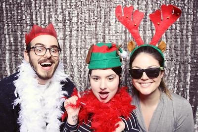 City of Calgary Holiday Party 2015