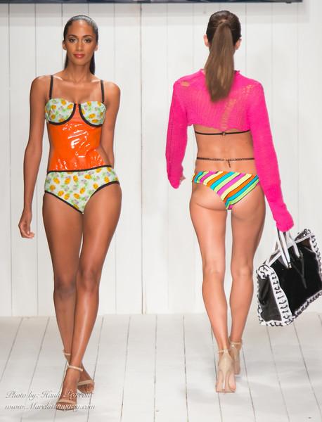 Miami Swim Week / Miami International University of Art & Design
