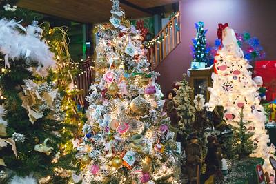 Mickel's Barn December 2018