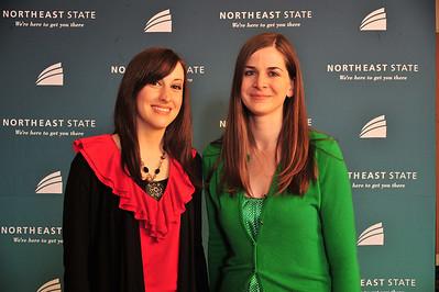 NEST Scholars 2012