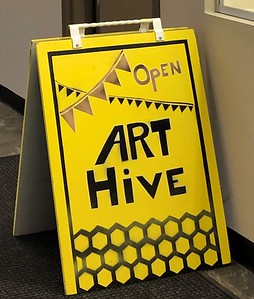 Art Hive 2020