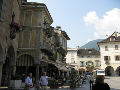 Photos - Week Two - Italy