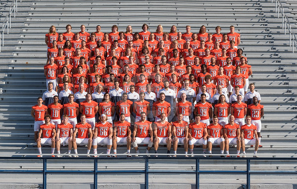 Wheaton College 2019 Football
