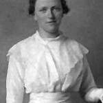 Alice Ruth (Shaffer) Phillips