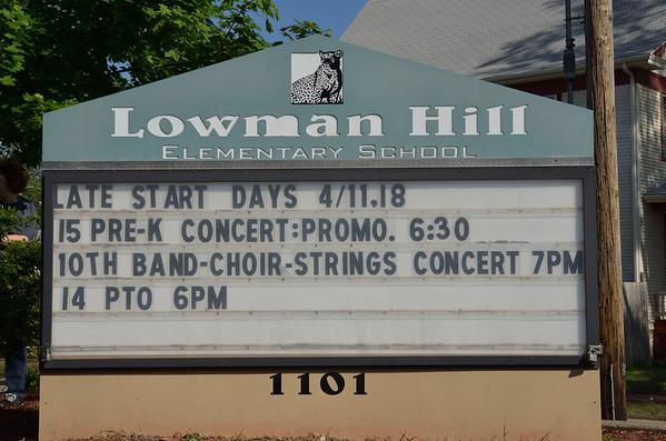 Lowman Hill Elementary
