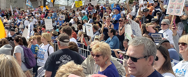 March for our LIves 03242018