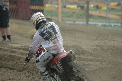 Southwick MX National 05