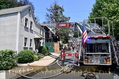 07/06/20 - Stapleton Heights 2nd Alarm