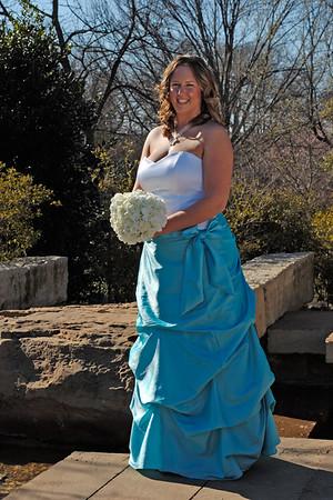 2006 - Rebekah Bridal