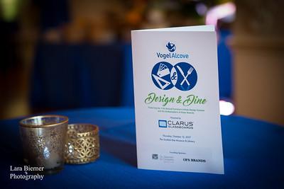 Design and Dine Main Event 2017