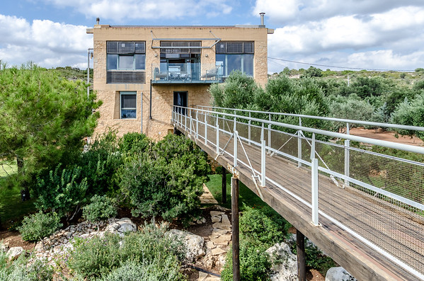 Villa Olea Prime (Crete, Chania)