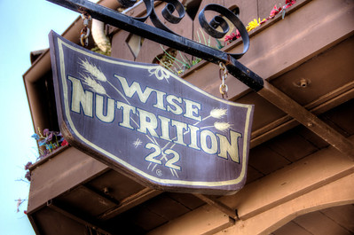 Wise Nutrition