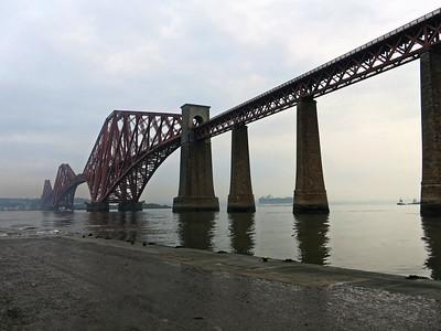 Edinburgh, Royal Yacht - Sep 5, 2014