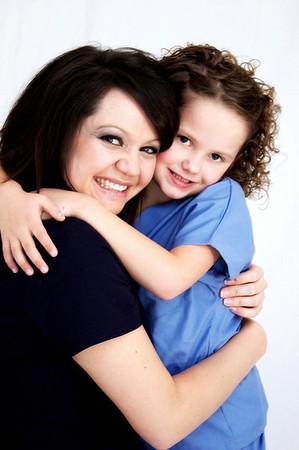 2009 Family Portraits