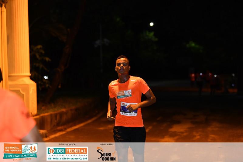 IDBI FLI Spice Coast Marathon 2019 - Photographer - Vinod