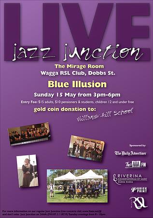 15/5/11 Blue Illusion