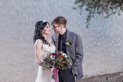 2018-02-05 Marissa & Kevin