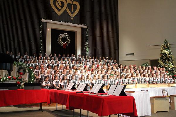 LS Christmas Concert (12.6.18)