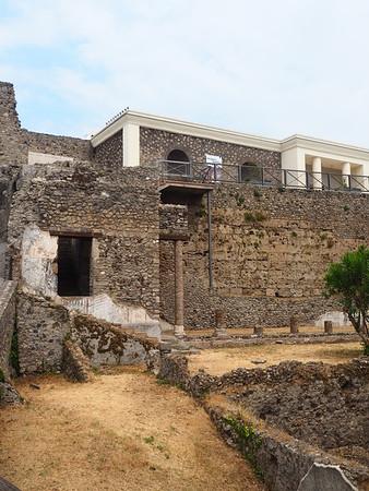 June 6-7 Pompeii