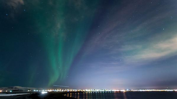 Island 2012 Januar