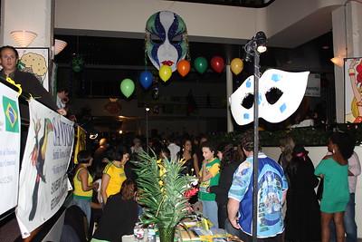 CARNAVAL ,SATURDAY FEBRUARY 21 , 2009