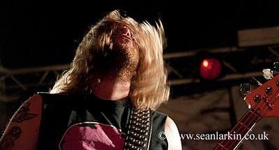 Dear Superstar - Rock City, Nottingham 20-11-2010