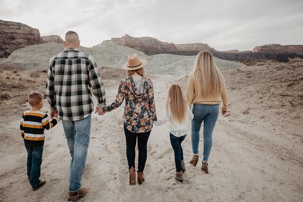 Waite Family Photos- WEB