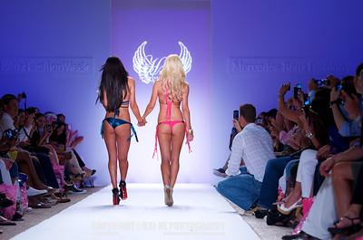 Miami Fashion Week 2011: Have Faith