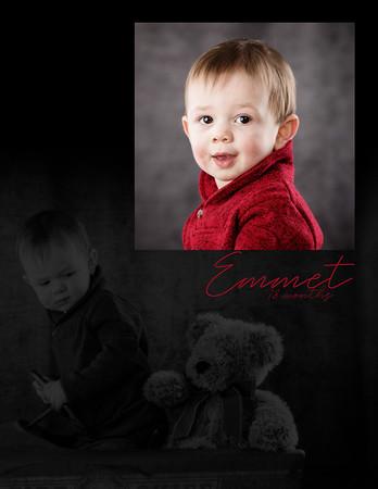Emmet 18 Months