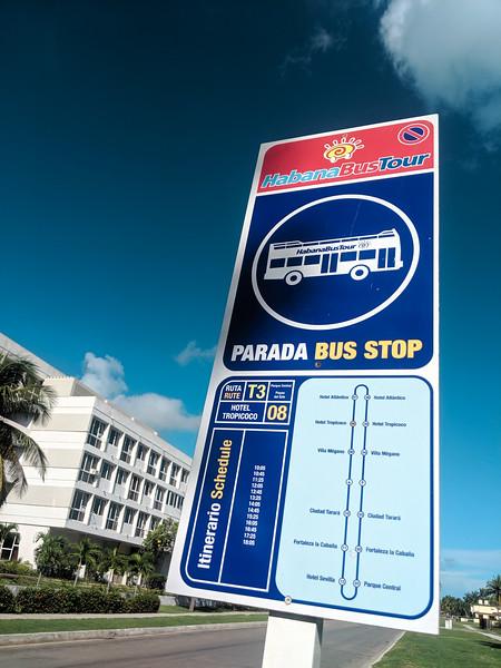 Havana beaches bus stop.jpg