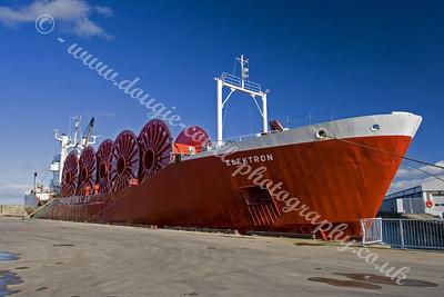 Ro-Ro Cargo Ships