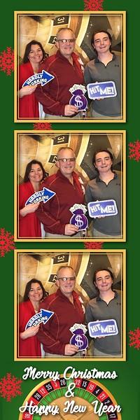 Palumbo Family Christmas 2019 (12/19/19)