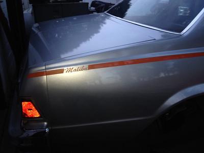 1978 Chevy Malibu